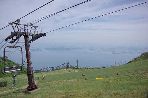 0108琵琶湖バレイリフト