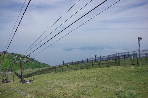 0117琵琶湖バレイリフト