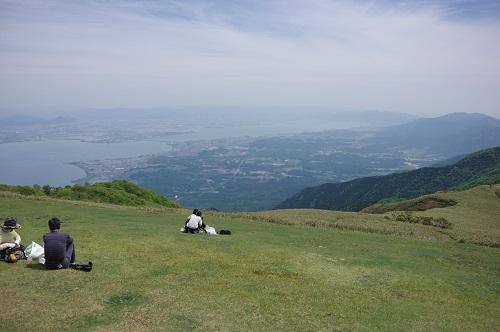 0135琵琶湖大橋1400m