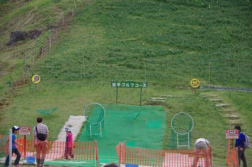 0175笹平ゴルフ