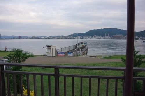 0291びわ湖桟橋