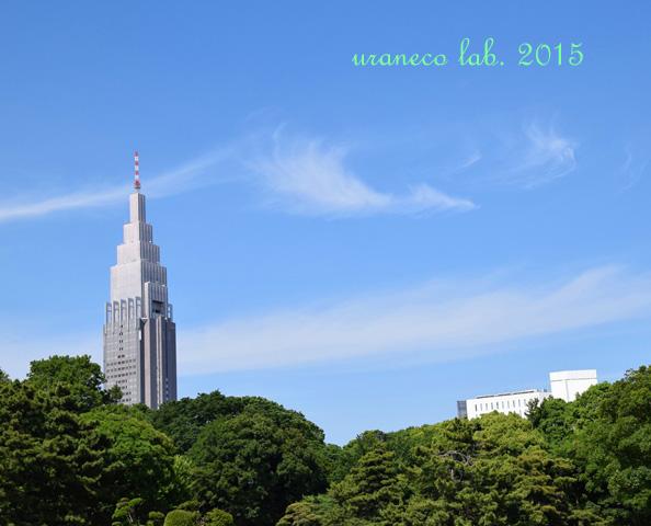 6月2日青空