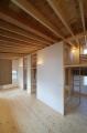 福島の家完成内観2