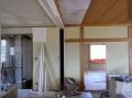 岩切の家造作工事1