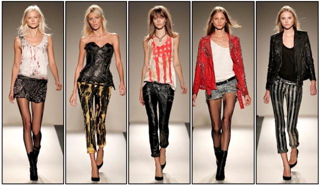 フランスファッション