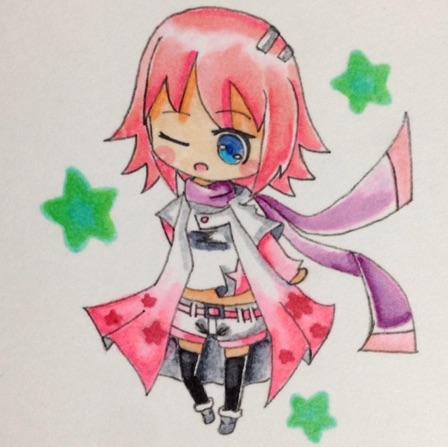 桜衣2nd
