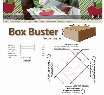 Box Buster 1