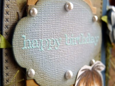 「Birthday Card」