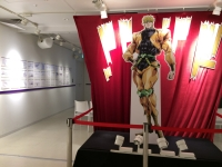 渋谷タワーレコード・ジョジョコラボ展11