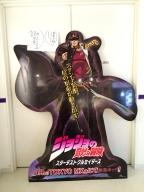 渋谷タワーレコード・ジョジョコラボ展13