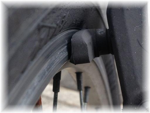 20150222自転車ブレーキ修理