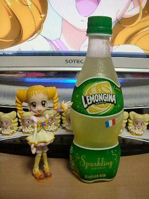レモンジーナ 001
