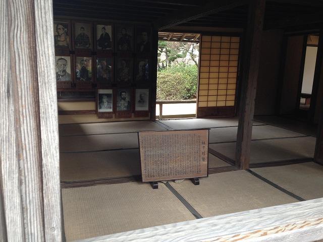 松陰神社 (5)