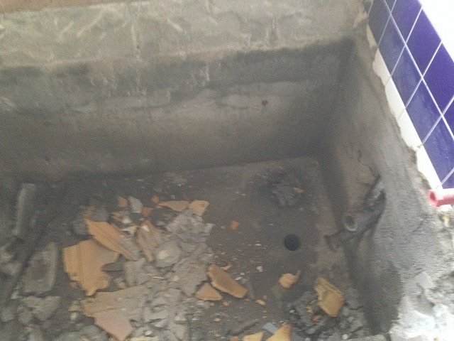 浴室改修工事j写真