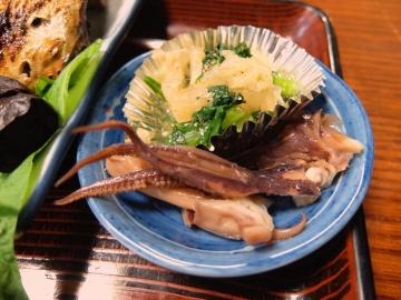 大谷食堂焼き鯖4