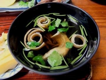 大谷食堂焼き鯖5