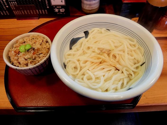 江戸堀木田生醤油1