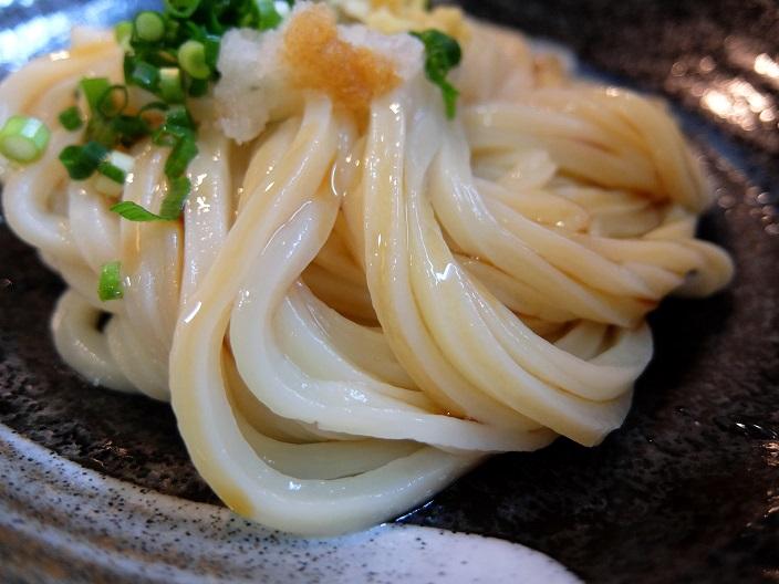 釜ひろ生醤油定食3