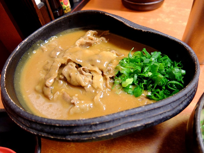大和肉カレー丼1
