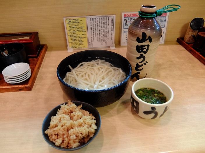 山田製麺所釜揚げ1