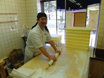 山田製麺所店1