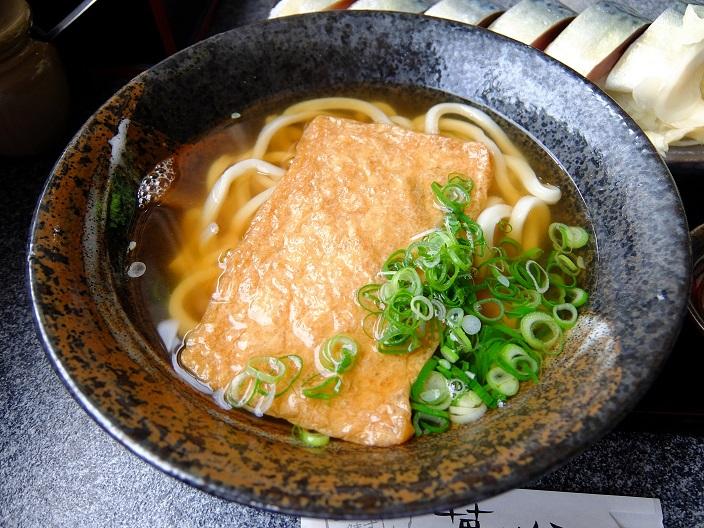 萬松鯖寿司5
