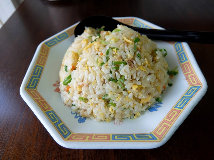 福々亭味噌焼き飯4