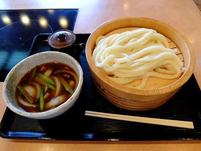 衆楽つけ麺1