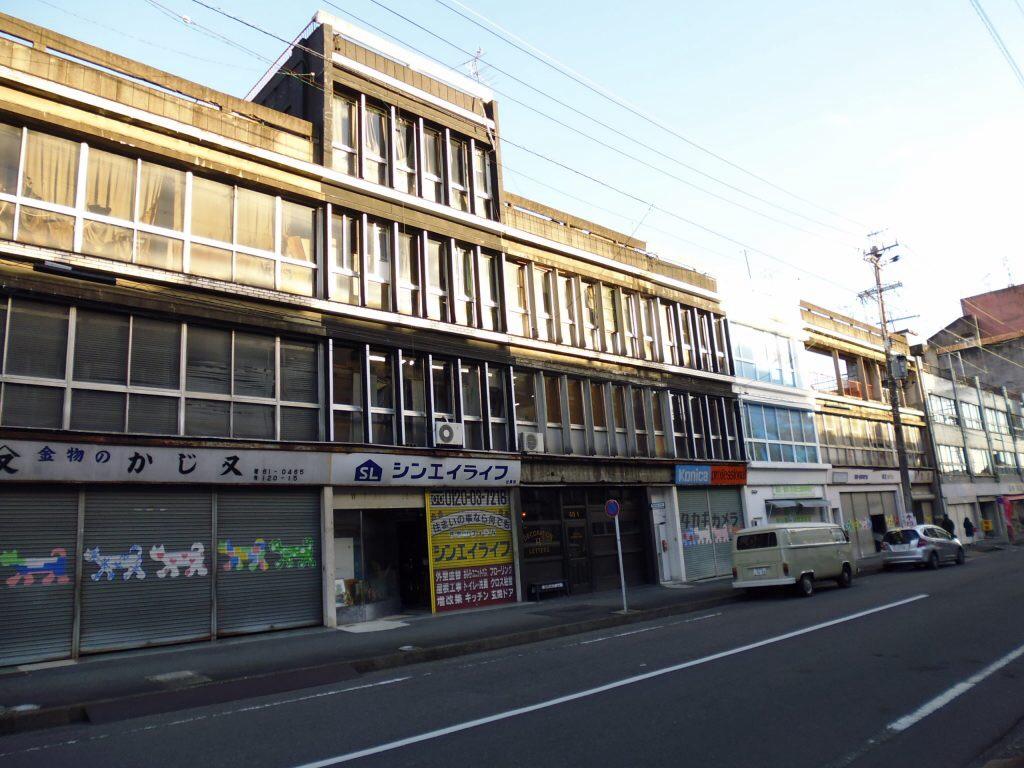 犬山市・城下町の隣の町並み - 昭和なスーパー研究会