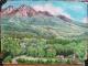 黒姫高原と妙高山