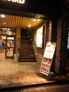 BURGERS CAFE 新宿店RIMG7622