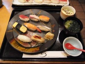 魚いち (寿司と海鮮 魚いちRIMG8366
