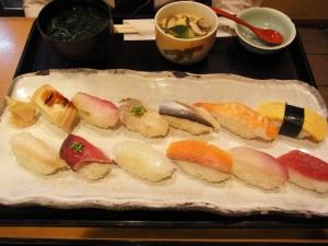 魚いち (寿司と海鮮 魚いちRIMG8363