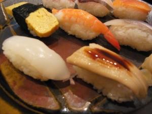魚いち (寿司と海鮮 魚いちRIMG8368