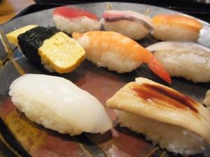 魚いち (寿司と海鮮 魚いちRIMG8377