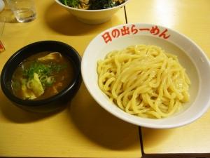 日の出らーめん 日吉店 RIMG8719