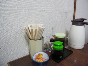 とんかつ 三田 日吉RIMG9038