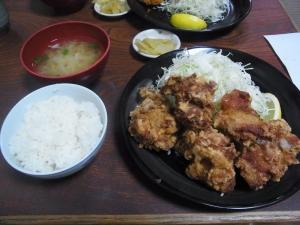 とんかつ 三田 日吉RIMG9043