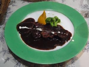 欧風家庭料理 VONRIMG9146