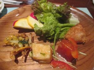 食彩健美 野の葡萄 ららぽーと横浜店IMG_2689
