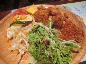 食彩健美 野の葡萄 ららぽーと横浜店IMG_2692