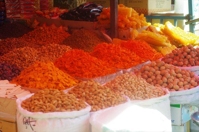 カシュガルサンデーマーケット (3)