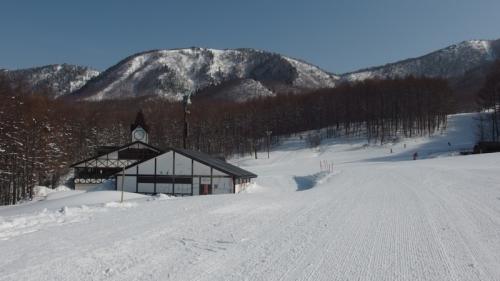 たかつえスキー場12