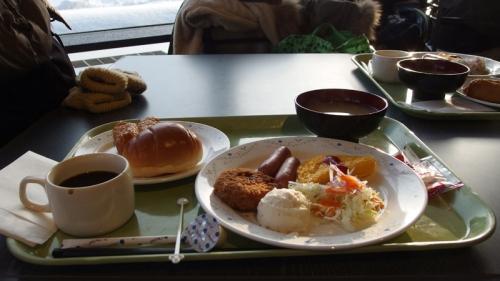 たかつえスキー場1