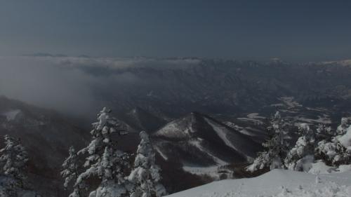 たかつえスキー場2