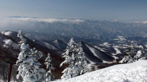 たかつえスキー場3