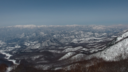 たかつえスキー場5