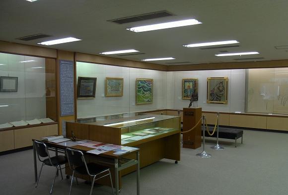 小千谷図書館3