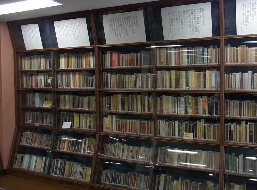 小千谷図書館4
