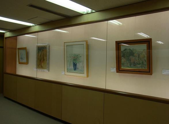 小千谷図書館2